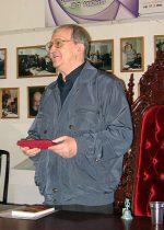 Zmarł Borys Strugacki