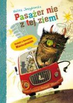 Kalina Jerzykowska – Pasażer nie z tej ziemi