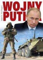 Marcel H. Van Herpen – Wojny Putina