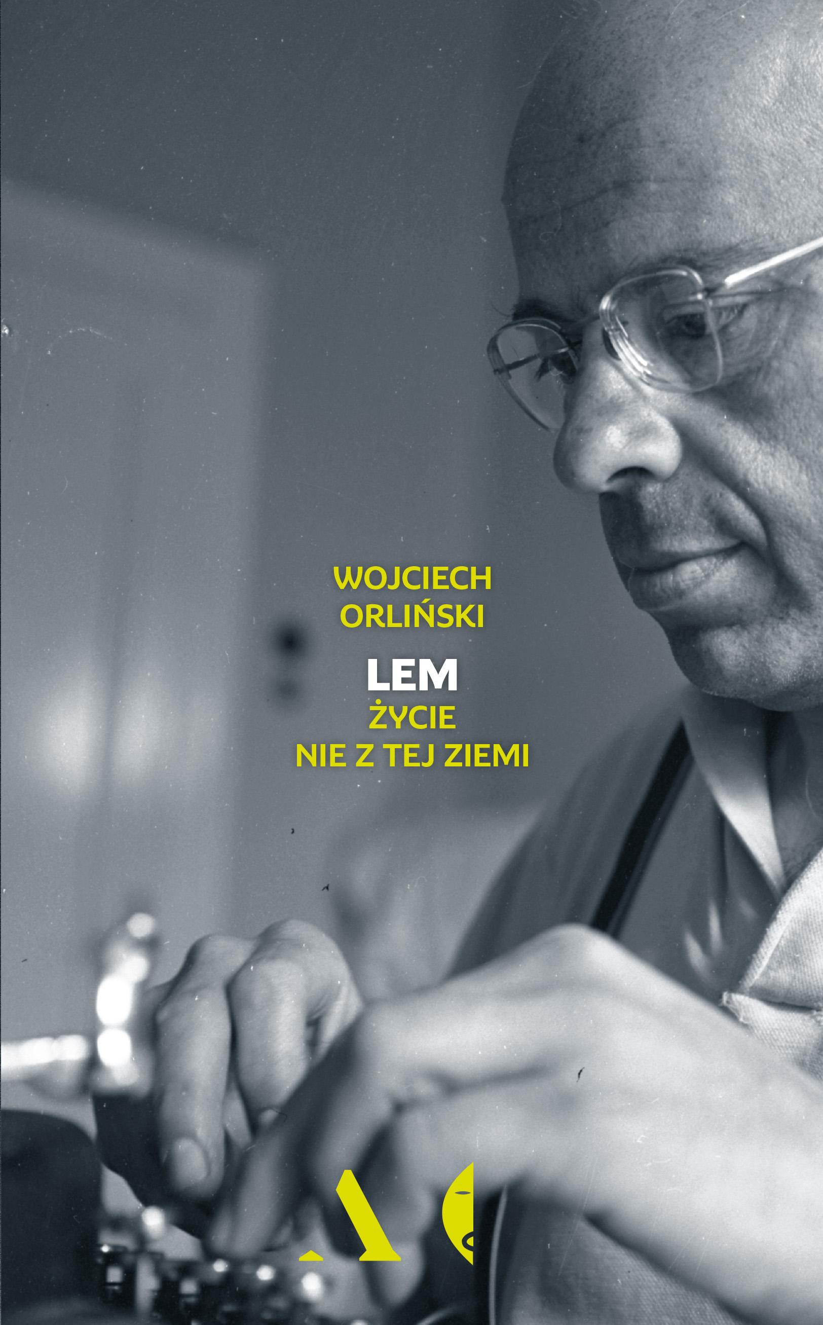 Czy pan istnieje, Mr. Lem?