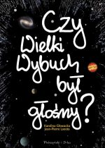 Czy czarne dziury świecą?