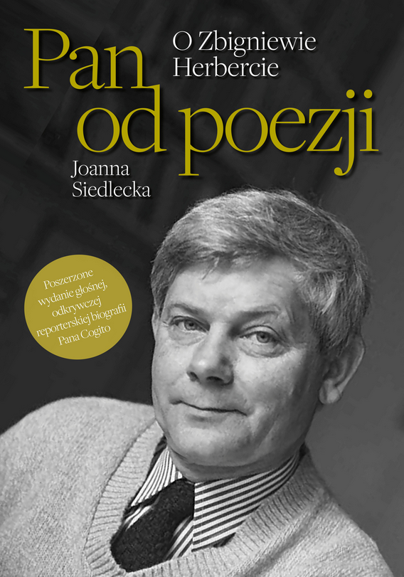 Piekłowędrowanie Zbigniewa Herberta
