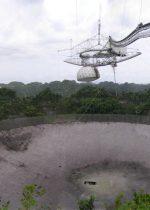 Elegia na śmierć radioteleskopu